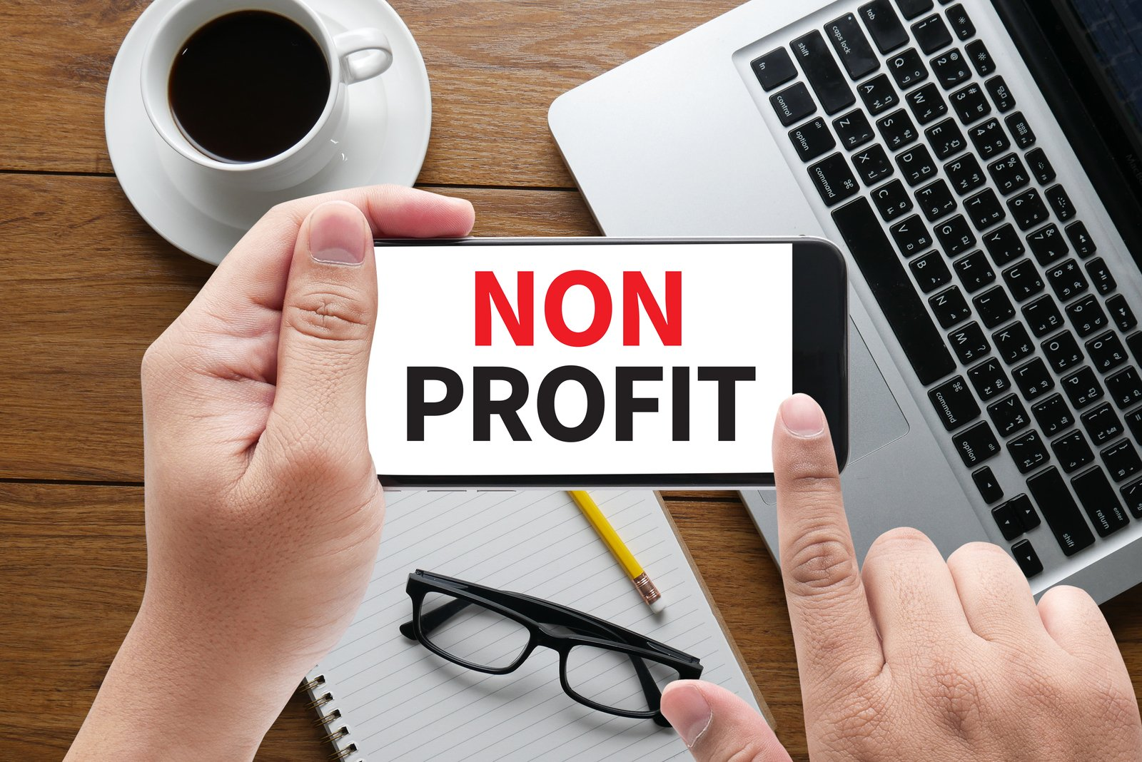 CyberSecurity for Nonprofits: 8 Effective Hacks to Protect Your Donor Data