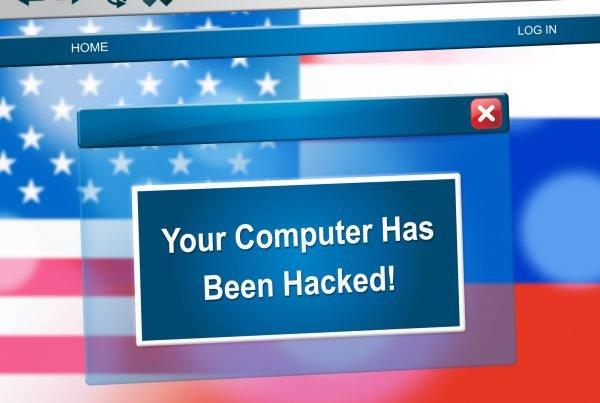 My Computer has been Hacked